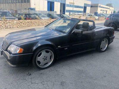 usata Mercedes SL600 classe sl