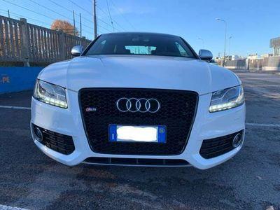 usata Audi S5 quattro 4.2 V8 354 cv