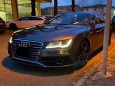 usata Audi A7 SPB 3.0 TDI 245 CV cl.diesel qu. S tr