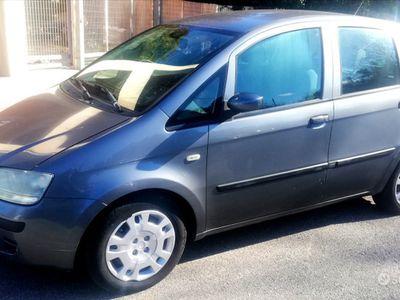 usata Fiat Idea 1.3 multijet Dynamic 2007