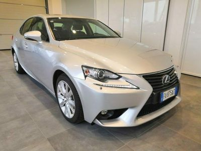 usata Lexus IS300 IS Hybrid Executive