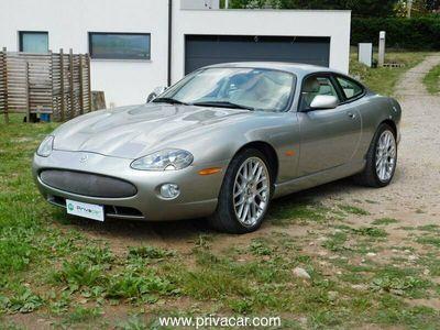 brugt Jaguar XKR 4.2 V8 S/C Coupé S usato