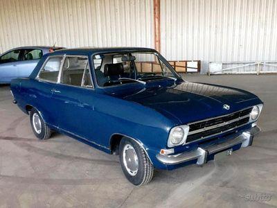 usado Opel Kadett B Standard 3 porte del 1970