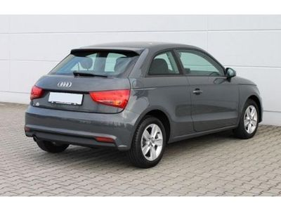 usata Audi A1 1.4 TDI pacchetto multimediale