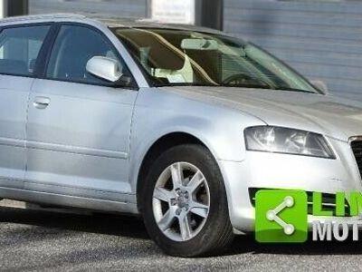 usata Audi A3 Sportback 1.6 TDI CR F.AP. Young Edition