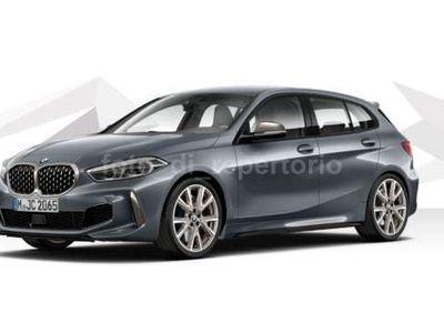 usata BMW M135 SERIE 1 (5 PORTE) i xDrive 5 P.