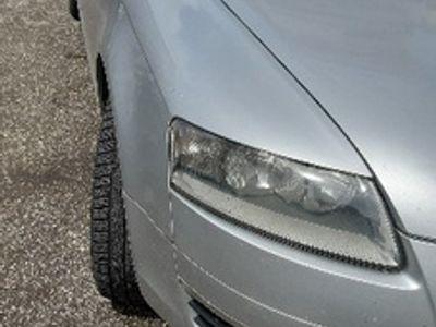 usado Audi A6 A6 2.7 V6 TDI