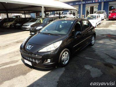 usado Peugeot 207 1.4 HDi 70CV 5p. Active