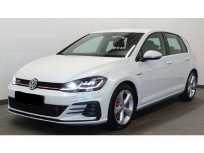 usata VW Golf gti performance 2.0 tsi dsg virtual led touch*