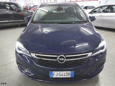 usata Opel Astra 1.6 CDTi 136CV aut. Sports Tourer Inn