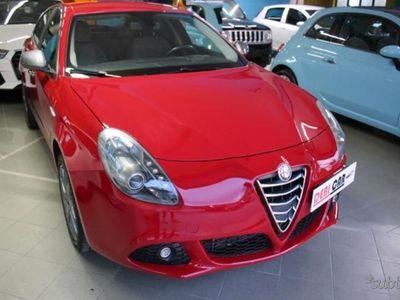 gebraucht Alfa Romeo Giulietta MJET-€ 9500 TRAM. FIN.