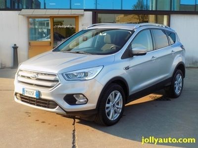 brugt Ford Kuga 1.5 TDCI 120 CV S&S Automatico NAVIGATORE Business