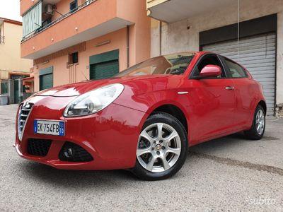 gebraucht Alfa Romeo Giulietta M-jet 2012 Nuovissima e Full