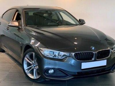 usata BMW 418 150 CV GRAN COUPE' XENON NAVI*