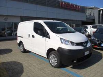 usata Nissan NV200 1.5 DCI 90 CV