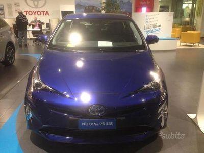 usata Toyota Prius 4ª serie