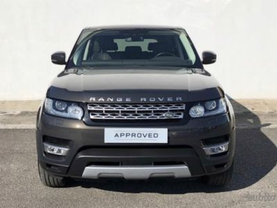 used Land Rover Range Rover Sport Range Rover Sport 3.0 TDV6 HSE