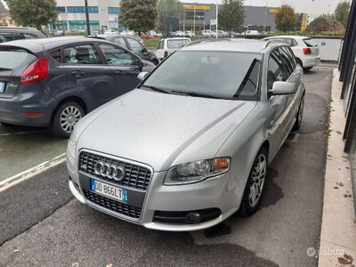usata Audi A4 A4 1.9 TDI/115 CV cat Avant