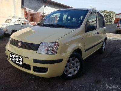 usata Fiat Panda 1.2 Dynamic - 2009(Gpl)
