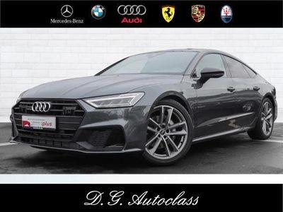 usata Audi A7 SPB S-Line 50 TDI 286 CV quattro S tronic DAYTONA