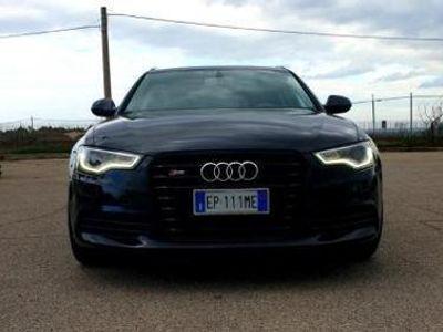 used Audi A6 Avant 3.0 TDI 245CV clean diesel qu. S tronic Busi