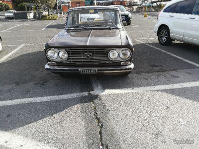 usado Lancia Fulvia 1972