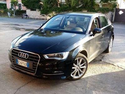 usata Audi A3 SPB 2.0 TDI Attraction