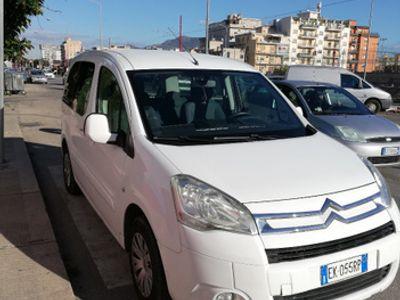 usata Citroën Berlingo 2ª serie-2012 1.6diesel autovett