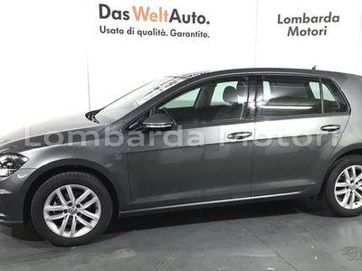 brugt VW Golf 5p 1.6 tdi Business 115cv