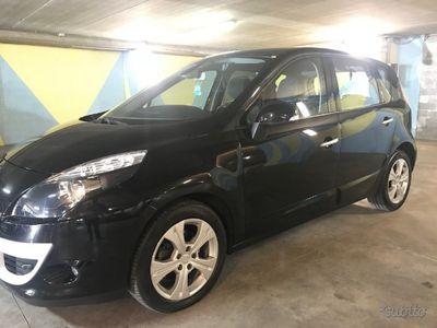 gebraucht Renault Scénic 1.6 dci 130 CV X-MOD - 2011