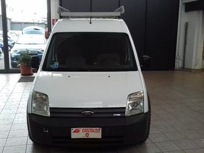 gebraucht Ford Transit Connect 230L 1.8 TDCi TETTO ALTO