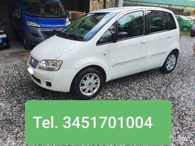 usata Fiat Idea 1.3 automatica