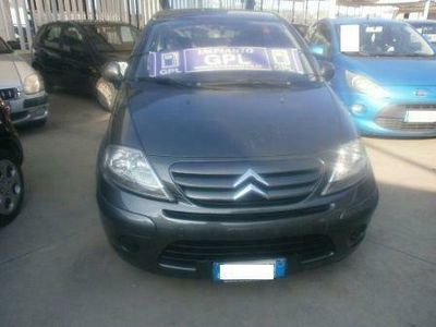 usata Citroën C3 -