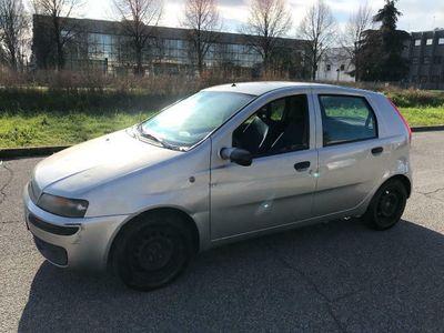 usata Fiat Punto 2ª serie - 2003*CLIMA