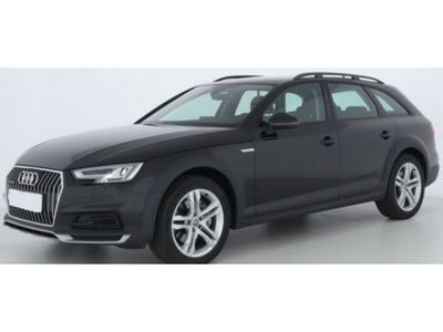 usata Audi A4 Allroad A4 allroad 2ª serie 2.0 TDI 190 CV S tronic