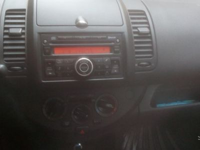 usado Nissan Note 1.4 16V GPL Eco Acenta 88CV 03/200