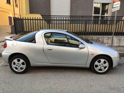 used Opel Tigra - 2000