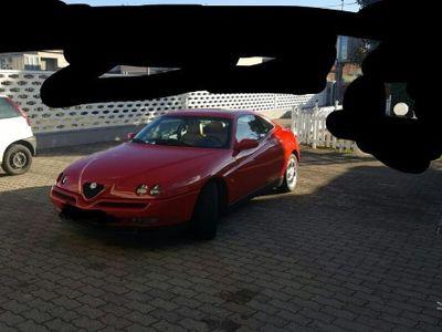gebraucht Alfa Romeo Alfetta GT/GTV - 1996
