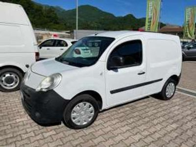 usata Renault Kangoo 1.5 dCi 85CV 3p. Express Compact Ice Diesel