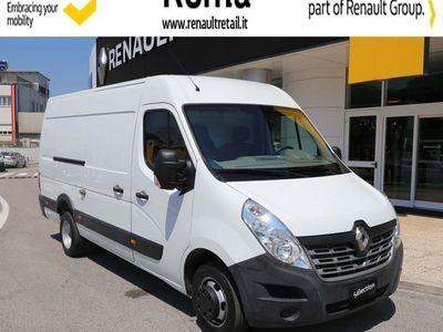 brugt Renault Master TRASPORTO MERCI FG TP RG L3XL H2 T35 2.3dCi 165cv S&S E5