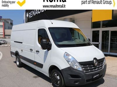 used Renault Master TRASPORTO MERCI FG TP RG L3XL H2 T35 2.3dCi 165cv S&S E5