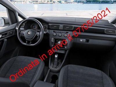 usata VW Caddy 1.4 TSI DSG HIGHLINE DEL 2020