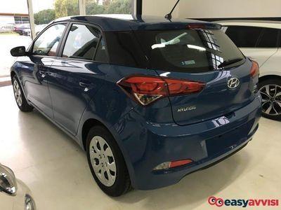 begagnad Hyundai i20 1.1 CRDi 12V 5 porte Classic