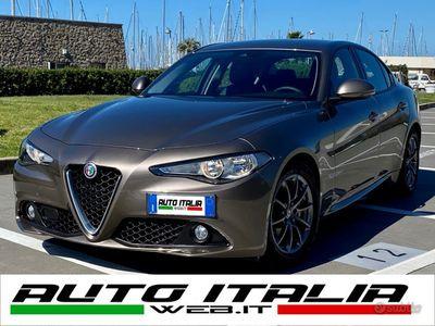usata Alfa Romeo Giulia 2.2 TD 150CV SUPER+PELLE+NAVI+