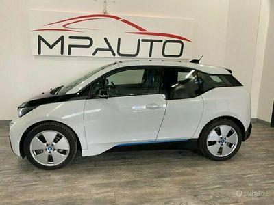 usata BMW i3 (I01) - 2017