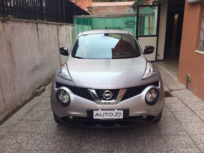 usata Nissan Juke 1.5 dCi Start connecta