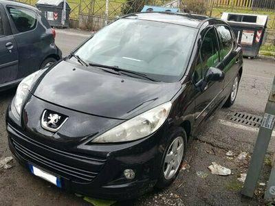 usata Peugeot 207 1.4 Hdi Xt 2011