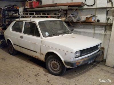 usata Fiat 127 special auto d'epoca