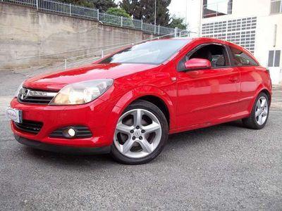 usata Opel Astra GTC 1.8 16v 3p Sport 140cv GPL valido sino al 2027