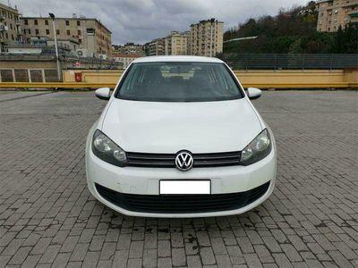 usata VW Golf 1.6 TDI 5p. 6°serie